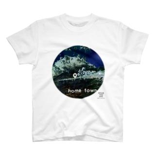 徳島県 美馬市 Tシャツ T-shirts