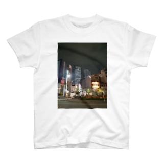 街 T-Shirt