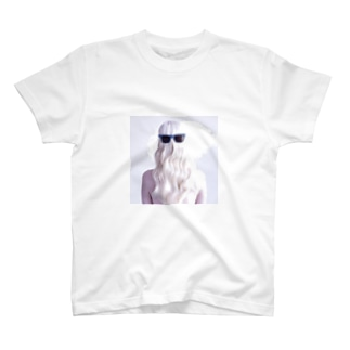 snow_oman T-shirts