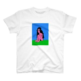 MIZUGI T-shirts