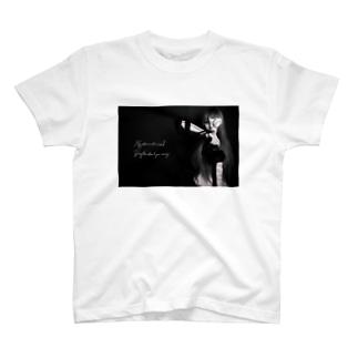【♂e69'nDoLL5♀】37th生誕祭に撮ったセルフな俺【夢T】 T-shirts