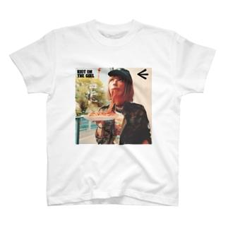 【夢T】No.005 T-shirts