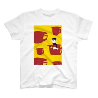 AROCHAN T-shirts