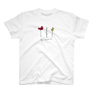 ヒュプノス三種の神器 T-shirts