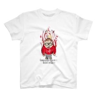 【神童くん】Ⓑ T-shirts