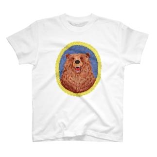 クマニエル婦人 T-shirts