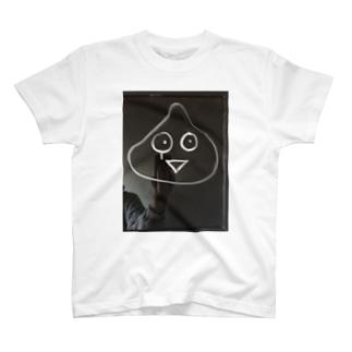 泣き虫スライム T-shirts