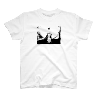 DRUMS!!#2 T-shirts