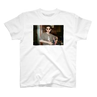 tofubeats  T-shirts