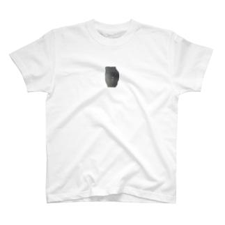 art510-o-chan-blksmall T-shirts