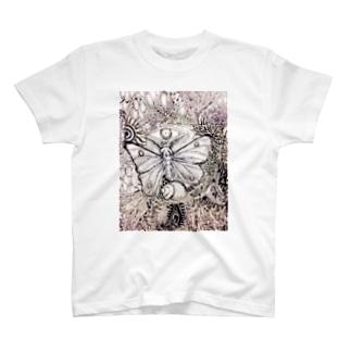 樹海 T-shirts