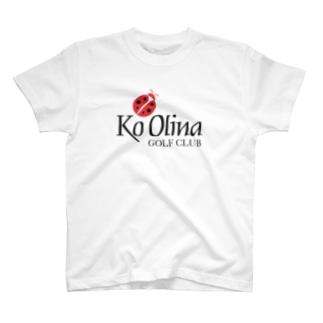 コオリナ T-shirts
