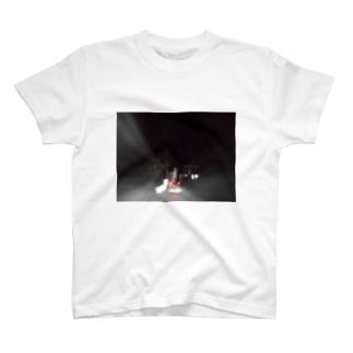 CTRL shopのrun T-shirts