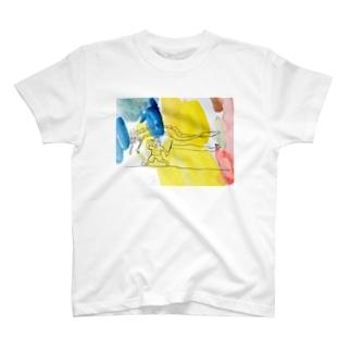 ぼく と りゅう の 365 にち ! T-shirts