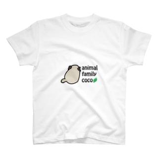 ココ店長 T-shirts