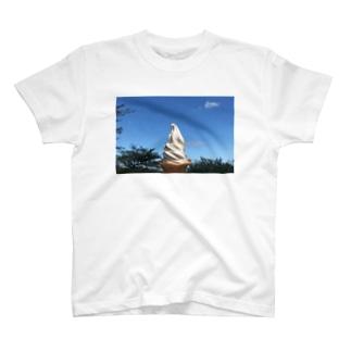 ice cream T-shirts