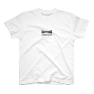 五ヶ山ダム Gokayama dam T-shirts