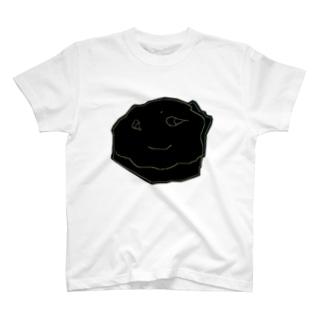 フライングディスク君5 T-shirts