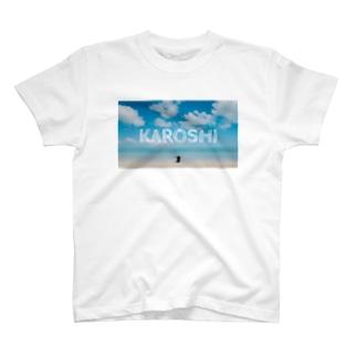 KAROSHI T-shirts