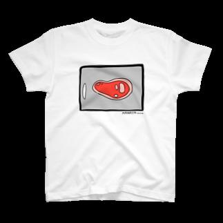 すけのまな板 T-shirts