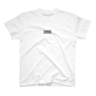 mold box-logo2 T-shirts