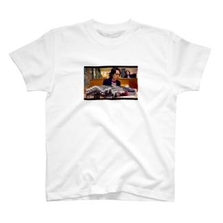 最速で地獄へ T-shirts