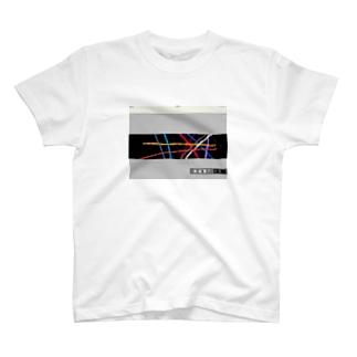 ビューーーン T-shirts
