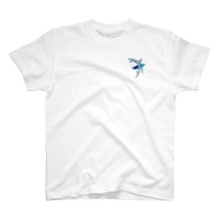 サメ君 T-shirts