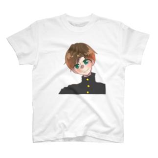 顔面T T-shirts