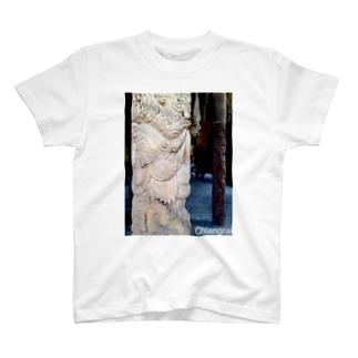 タイの美術館 T-shirts