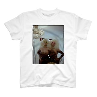 fav twins4 T-shirts