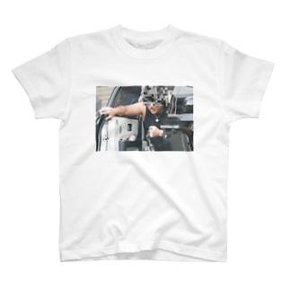 kiyo T-shirts
