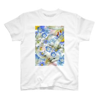蒼月さん T-shirts