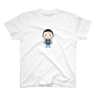なおみ T-shirts