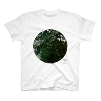 岐阜県 恵那市 Tシャツ T-shirts