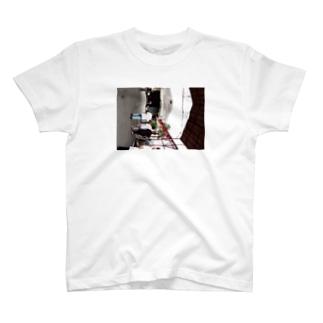 人々 T-shirts
