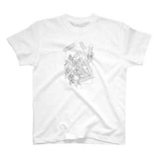 swimmer T-shirts