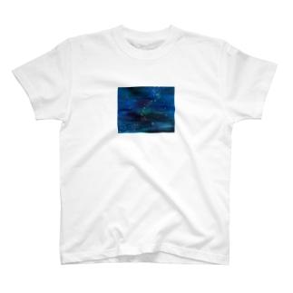 大切な人と T-shirts