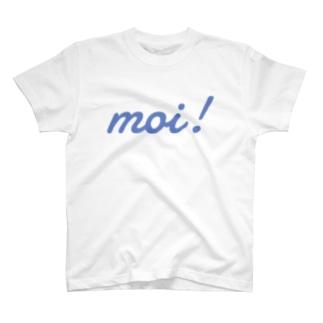 moi! T-shirts