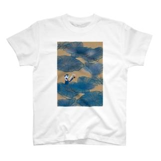 INEEDSUN T-shirts