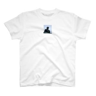 大仏さま T-shirts
