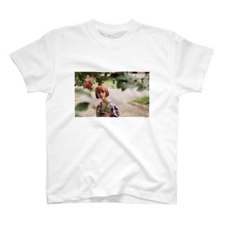 ♡顔面Tシャツ♡ T-shirts