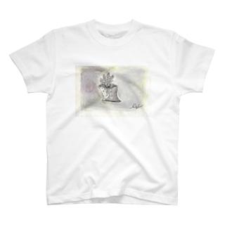 succulent T-shirts