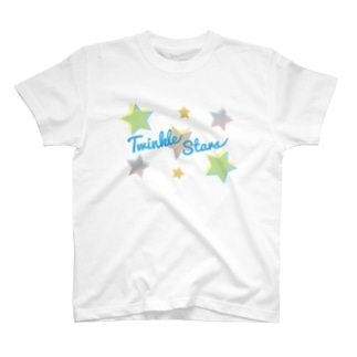 Twinkle Stars T-shirts