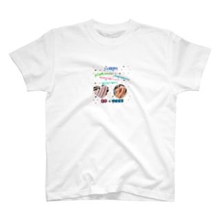 1ヶ月 T-shirts