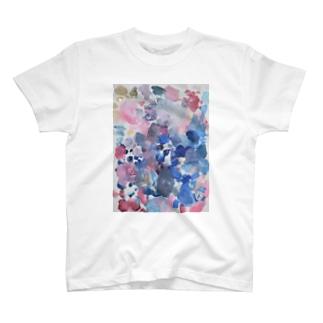 パレット③ T-shirts