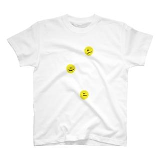 にこちゃん T-shirts