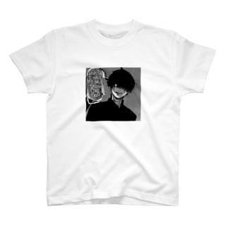 海外版東京喰種 T-shirts
