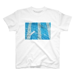sauna mizuburo T-shirts
