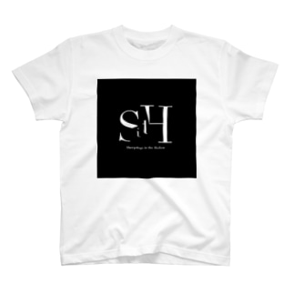 SitH LOGO(Black) T-shirts